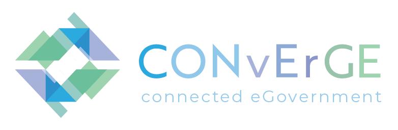 CONvErGE connected eGovernment
